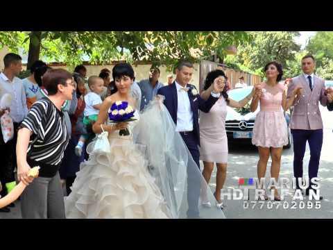 06 Gianina si Dani Nitu (nunta 30 August 2014) Violeta Partenie LIVE Full HD