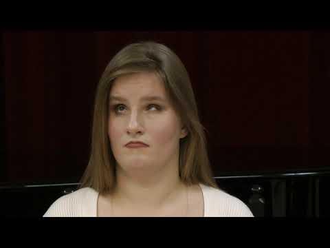 Клименко Е.В. Специфика работы концертмейстера со слепыми студентами в классе сольного пения