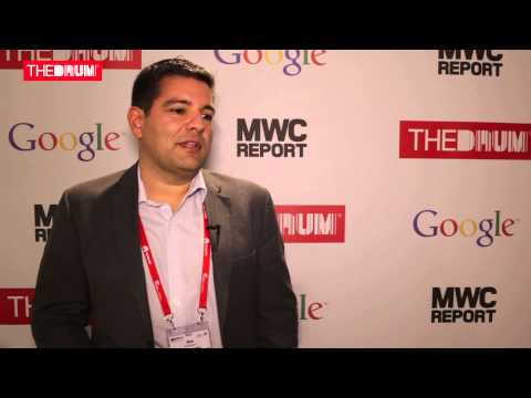 Hilton Worldwide senior director mobile products, Rich DiStefano on enriching customer experience video