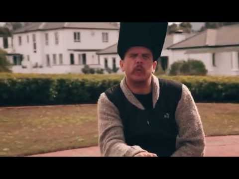 Jack Parow – ODE TO YOU ft Nonku (OFFICIAL)