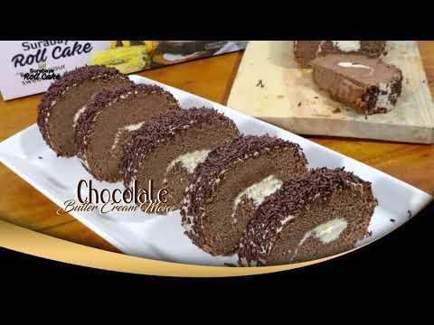 Produk Surabaya Roll Cake