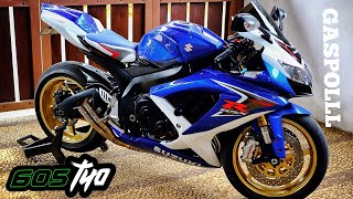 Video = First Sunmori with GSXR 600 = PEGEL PEGEL CLUB MP3, 3GP, MP4, WEBM, AVI, FLV November 2018