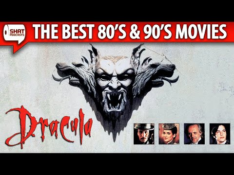 Bram Stoker's Dracula (1992) - Best Movies of the '80s & '90s Review