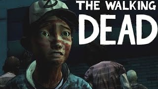 YOU CANNOT UNSEE THIS | The Walking dead S2 [EP3][P3]