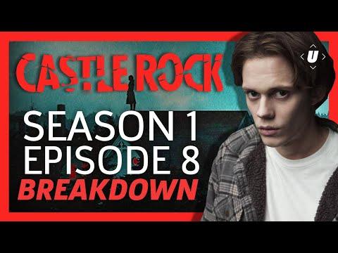 "Castle Rock Episode 8 Breakdown! ""Past Perfect"""