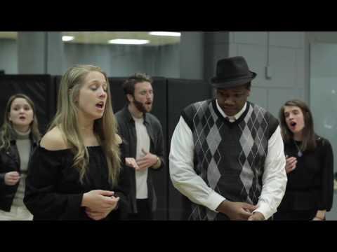 Boston University Treblemakers - BOSS 2017 Submission Video