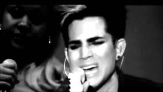 Adam Lambert - Underneath Live