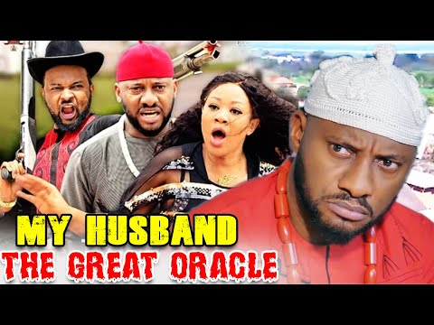 My Husband The Great Oracle Part 5&6 - Yul Edochie & Chinenye Uba 2020 Latest Nollywood Movies.