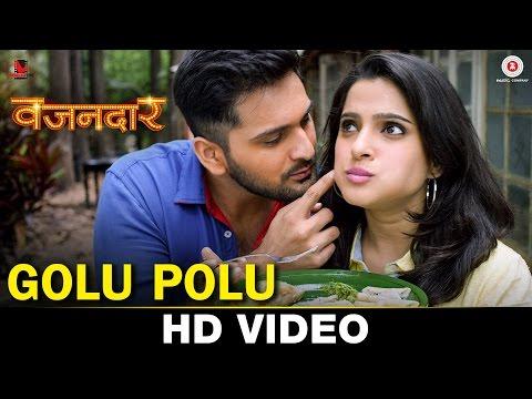 Golu Polu - Video Song | Vazandar | Priya Bapat & Siddharth Chandekar | Avinash - Vishwajeet
