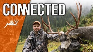 Connected - A Mule Deer Hunting Film