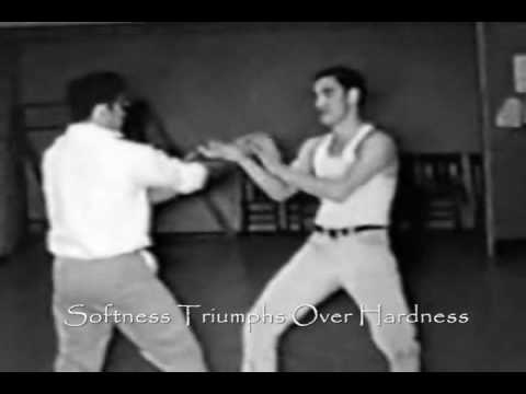 ip - A compilation of videos including Ip Man, Ip Ching, Ip Chung, Bruce Lee, and Samuel Kwok. all descendents of Ip Man Wing Chun. the music is a few songs from ...