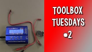 Video Toolbox Tuesday #2 - How to tell a Real SkyRC B6 Mini Balance Charger from a FAKE! MP3, 3GP, MP4, WEBM, AVI, FLV September 2019