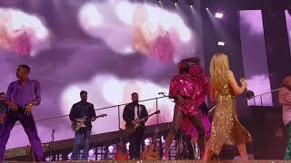 Kylie Minogue The Loco-Motion Live Golden Tour Live In Birmingham 21'st September 2018