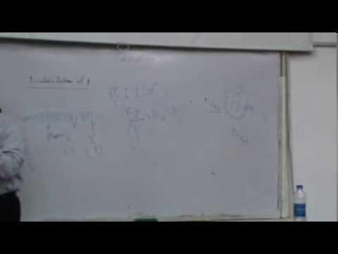 Dr.Ahmed Abdel rahman - A.N.S 3 - Drugs in A.N.S - Part 2)