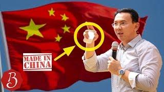 Video 10 Fakta Tidak Terduga Tentang Cina MP3, 3GP, MP4, WEBM, AVI, FLV Oktober 2018