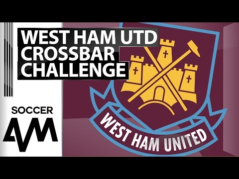 soccer am football - The extended version of West Ham's Soccer AM Crossbar Challenge with all the players! Subscribe to Sky Sports Official for the best videos from Sky Sports! h...