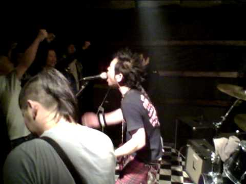 PUNK ROCK THERAPY / SCREW-THREAT  @90east