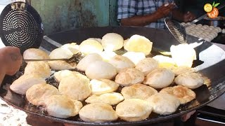 Puri India  City new picture : Best Street Food India - Amazing Puri Sabji - Indian Street Food - Street Food 2016