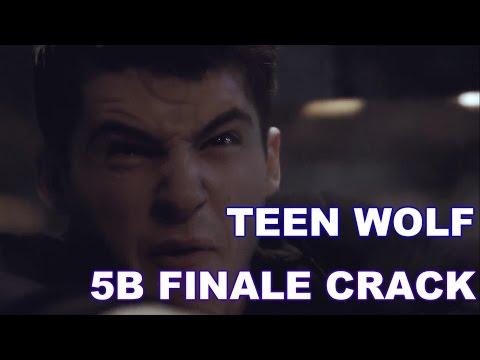 все песни teen wolf crack 5 season