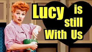 Lucille Ball is Still With Us, Lucy's Afterlife Appearances