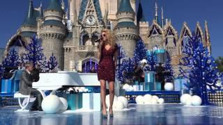 Video Tori Kelly-Walking in a Winter Wonderland- Disney Parks- Unforgettable Christmas Celebration MP3, 3GP, MP4, WEBM, AVI, FLV Agustus 2018