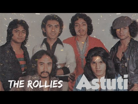 Astuti - The Rollies (Original Sound)