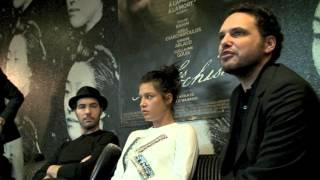 CINEMED 2015 : Elie Wajeman (Les Anarchistes) avant-première Montpellier