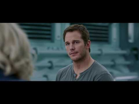 Passengers (2016) (Clip 'Interview')