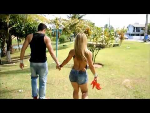 VIDEOCLIP  Dança Kuduro | Príncipe Emerson Falcão [HD] OFICIAL