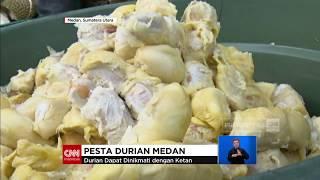 Video Tamu Ngunduh Mantu Jokowi Pesta Durian Medan MP3, 3GP, MP4, WEBM, AVI, FLV Februari 2018