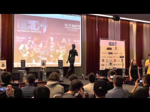 OGIC 4 (2014) - день 1