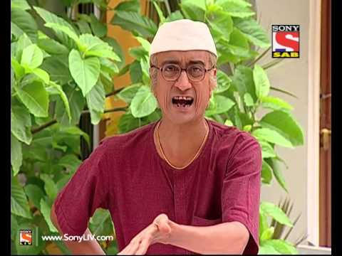 Taarak Mehta Ka Ooltah Chashmah - Episode 1419 - 27th May 2014