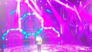 Asep irama suara emas tampil di DA 4 puncak final dgn lagu_aku dilahirkan utk siapa Video