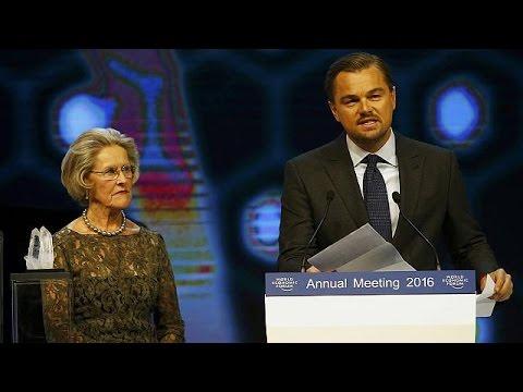 Νταβός: Οι ισχυροί του κόσμου συγκεντρώνονται για το Παγκόσμιο Οικονομικό Φόρουμ