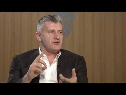 Intervju predsjednik HNS-a Davora Šukera za HNTV