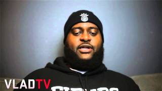 Bas Talks 50 Cent's Influence While Living in Queens