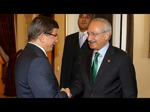 Τουρκία: Νέο αδιέξοδο στις συνομιλίες για σχηματισμό κυβέρνησης