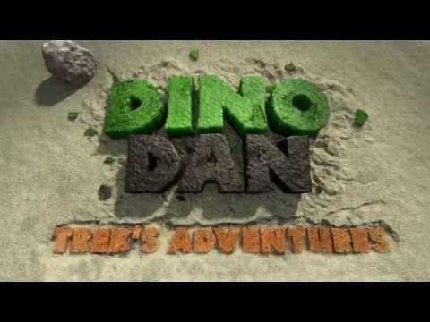 Dino Dan Season 3&4 Opening