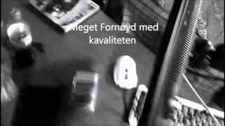 Kim Erik Forsberg tester AX Bord Fest AX2000