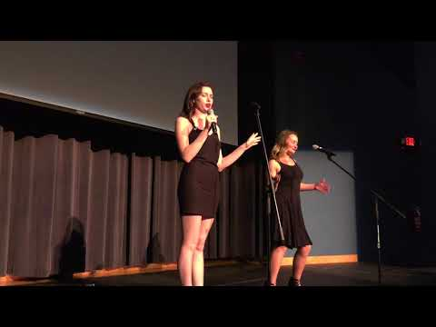2nd Annual University Honors Program Talent Show: Full Event