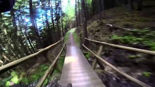 Zell am Ziller Austria  City pictures : GoPro Downhill RideAble Project Zell am Ziller, Austria