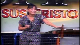 Missionária Carisma 20-09-2014