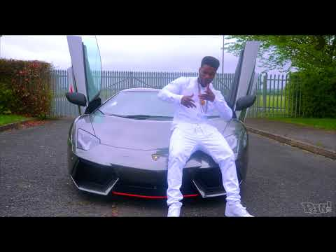 TEMPA T |  LEAVE | MUSIC VIDEO @TEMPA_T