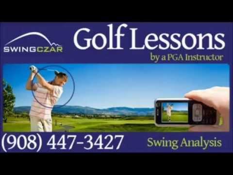Professional Golf Lessons Millburn NJ | (908) 447-3427