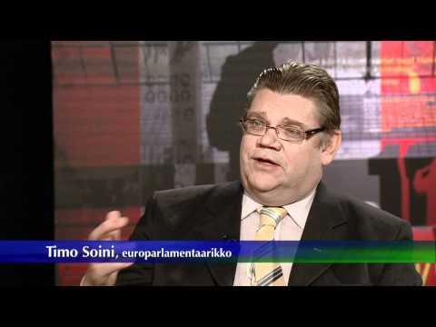 Astu Tarinaan, Timo Soini, Jakso 52 tekijä: IRR-TV