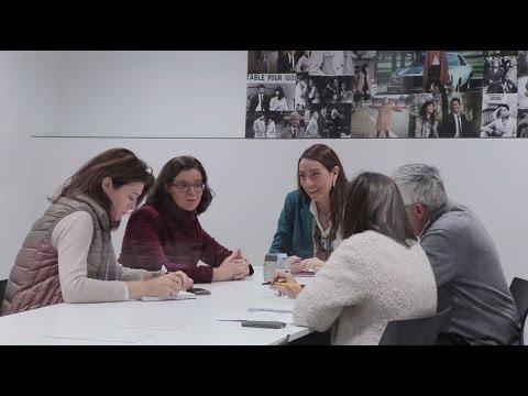 'Conversaciones Con' pone de relieve el periodismo como bien común