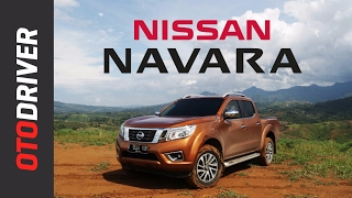 Video Nissan Navara 2017 Review Indonesia | OtoDriver MP3, 3GP, MP4, WEBM, AVI, FLV Mei 2017