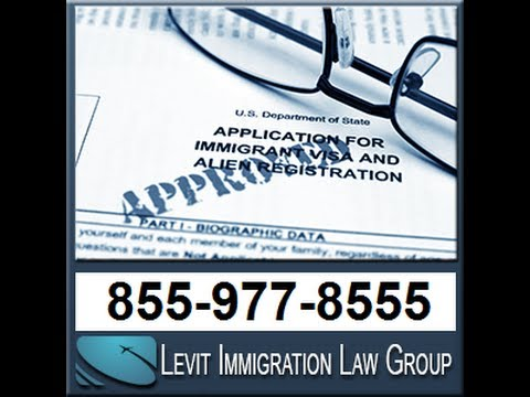 Immigration Forms Boca Raton – Our Immgration Lawyer will help you to be legal USA