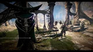 Обновление «Камасильвия: Часть 2» установлено на сервера корейской версии Black Desert