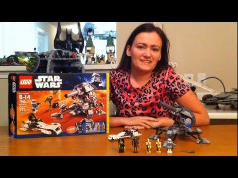 Battle of Geonosis Battle Pack Lego Lego Battle For Geonosis 7869